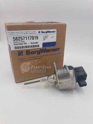 Turbomur - válvula 58257117019
