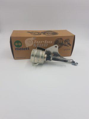 Turbomur - válvula K03-122