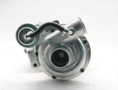 Turbomur - Turbo IHI  Opel Isuzu 2.8L 85KW