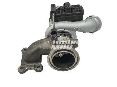 Turbomur - Turbocompresor 1.4 TSI 125-140-150 cv