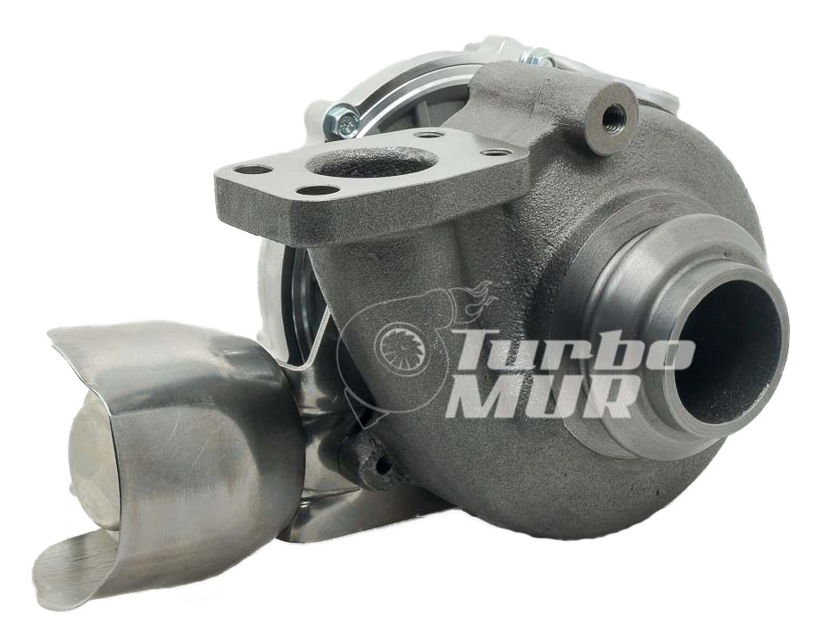 Turbomur - Turbo 1.6 D 90-109cv