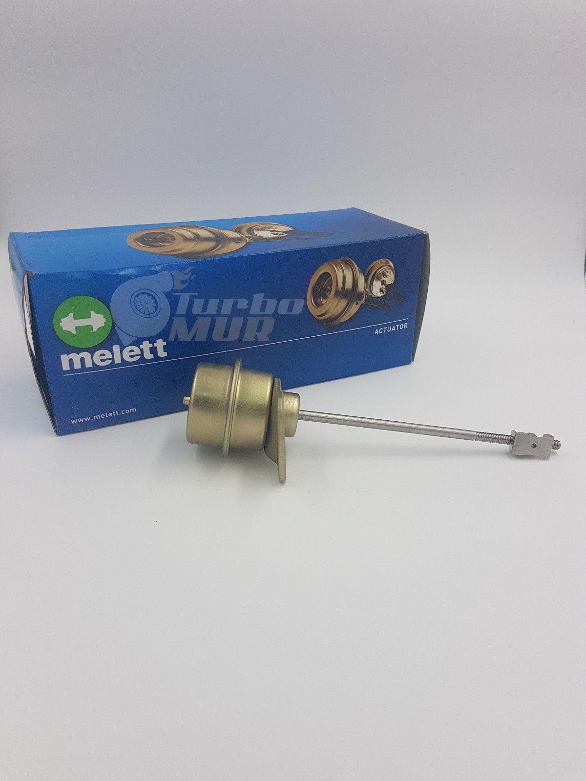 Turbomur - Actuador Mercedes K03 5303-970-0019