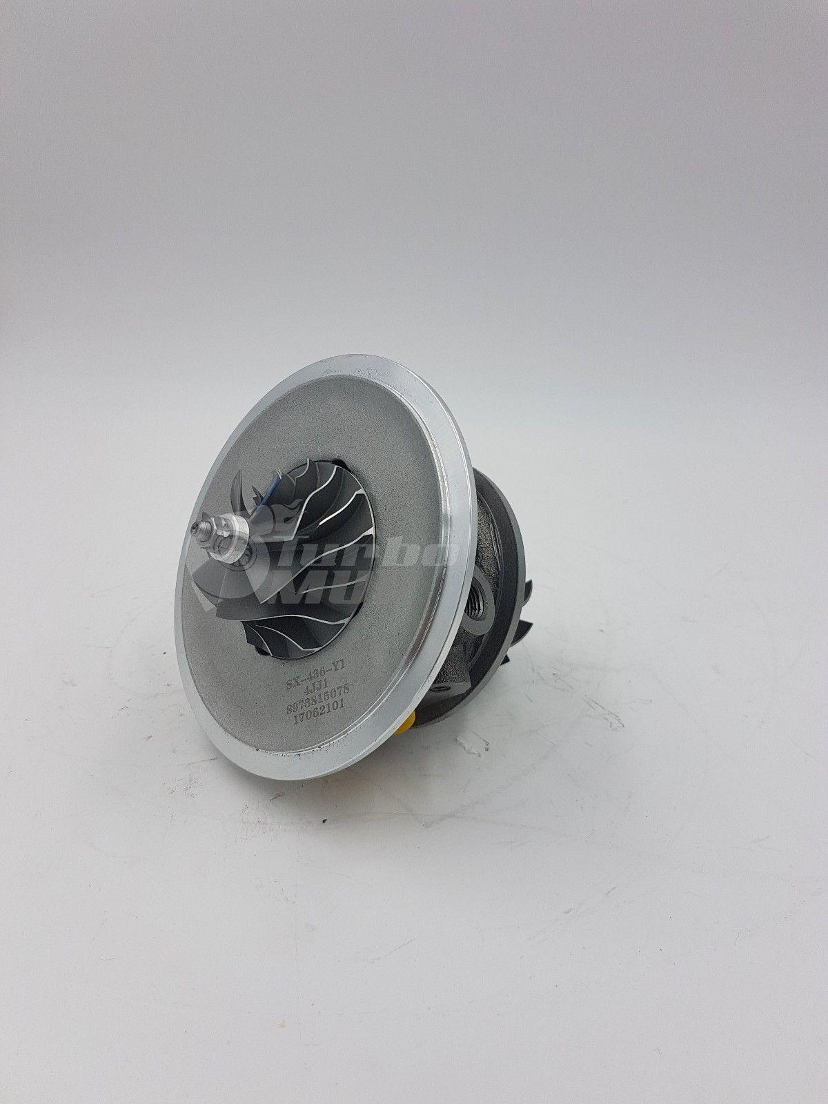 Turbomur - Cartucho Isuzu IHI 3.0L 96KW / 131CV