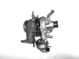 Turbomur - turbo 1.3 – Vauxhall Corsa / Fiat Punto. 2012.